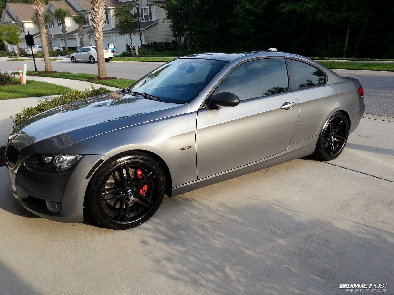 Nvn S 2007 Bmw 335i E92 Bimmerpost Garage