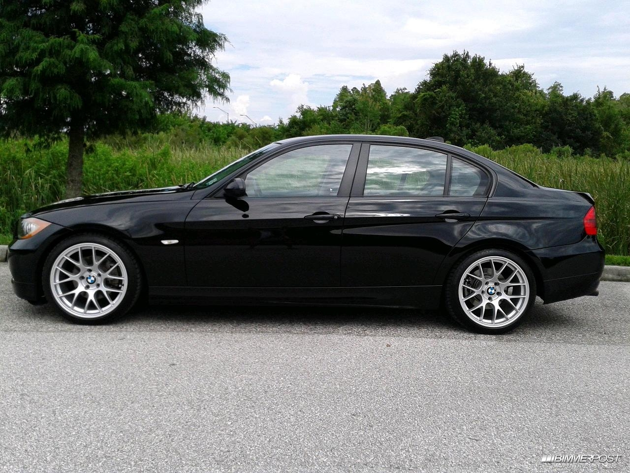 Mlifxs S 2007 Bmw 328i Sedan Bimmerpost Garage