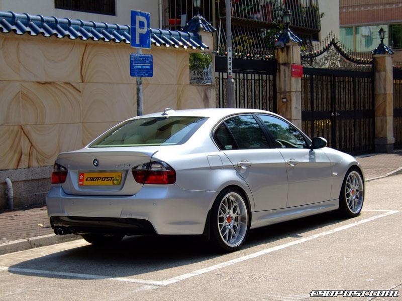 Rikuf10 S 2006 Bmw 325i Bimmerpost Garage