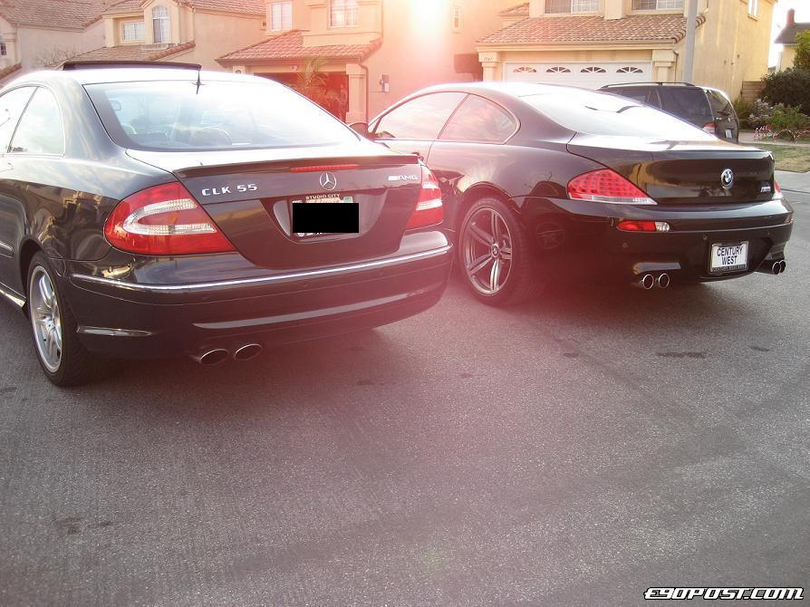 Yungmsix 39 s 2006 bmw m6 bimmerpost garage for Garage bmw en france