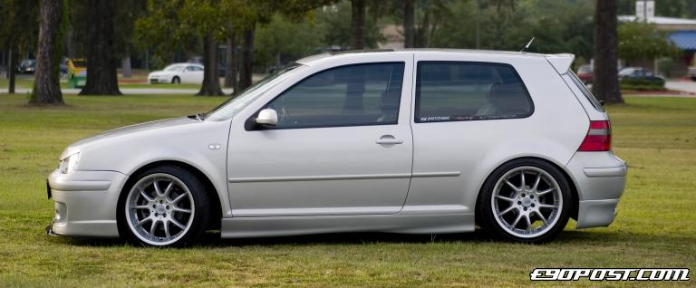 E86m S Mk4 Vw Gti 1 8 Turbo Bimmerpost Garage
