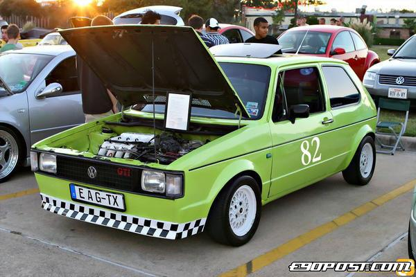 E86m S Mk1 Vw Rabbit Gti Track Car Bimmerpost Garage