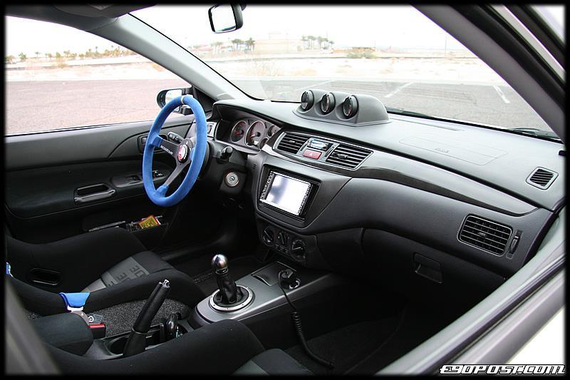 Vegas Sirk S 2006 Evo Ix Bimmerpost Garage