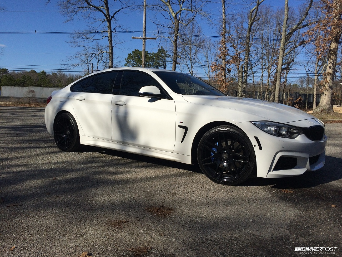R C S M3 S 2015 Bmw 435i Gran Coupe Bimmerpost Garage