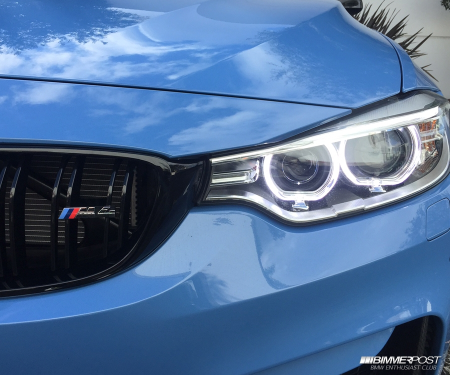 Bmw X7 2015: LakerShane's 2015 BMW M4
