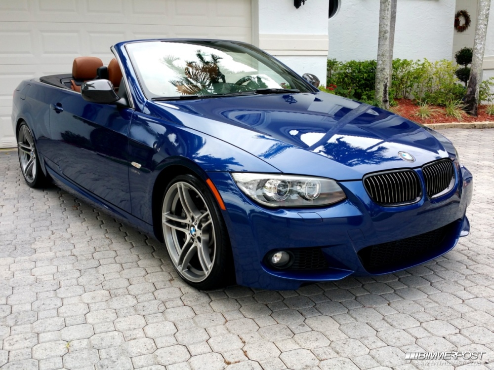 Jasw S 2013 Bmw 335is E93 Bimmerpost Garage