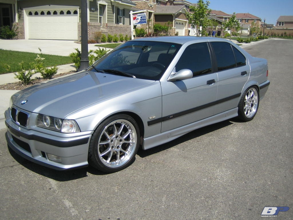 Rockstardoc S 1998 M3 Sedan Bimmerpost Garage