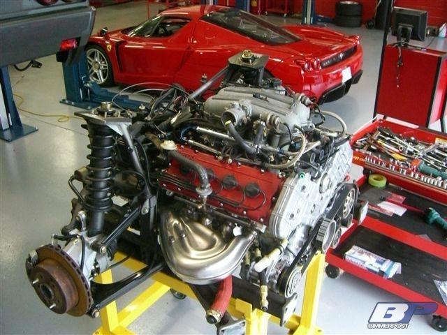 Wilyb S 1990 Ferrari Mondial T Bimmerpost Garage