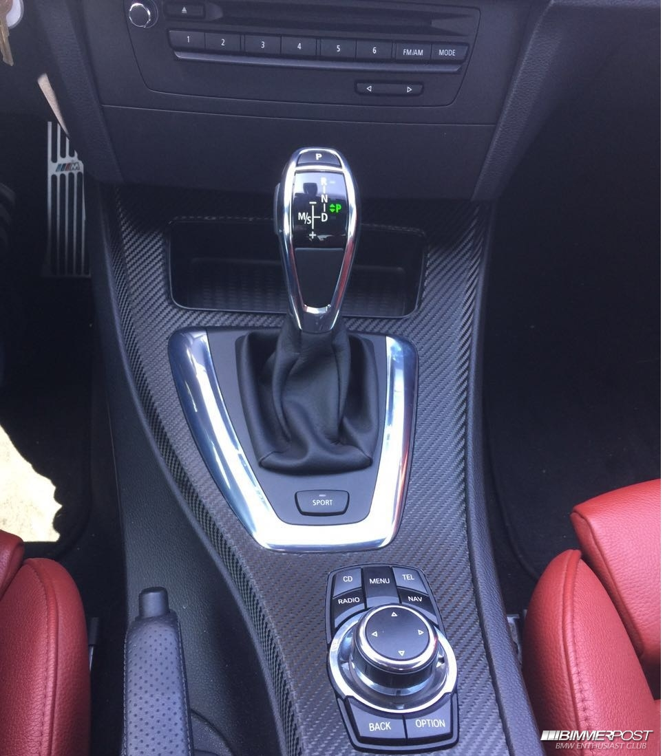 Bmw X6 Red Interior: Fred_Boosted's 2010 BMW 335i