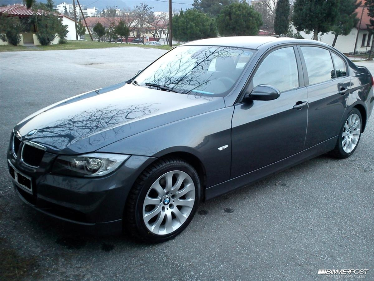 topmar 39 s 2008 bmw e90 320d bimmerpost garage. Black Bedroom Furniture Sets. Home Design Ideas
