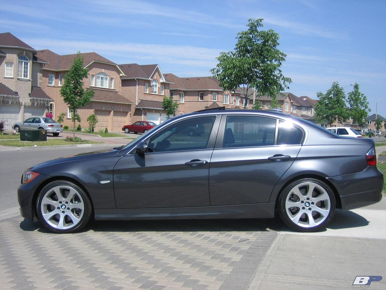 Ct335i S 2007 Bmw 335i Sedan Bimmerpost Garage