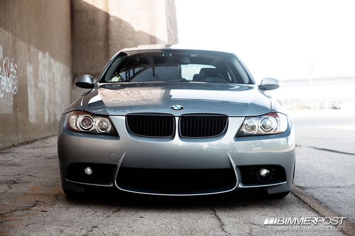 Ntpcrew13 S 06 Pre Sept Model E90 330i Bimmerpost Garage