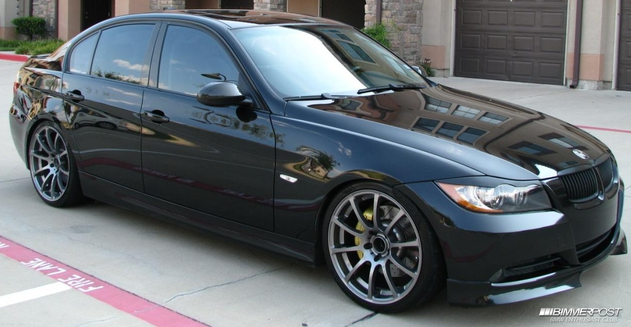 Wuufer001 S 2006 325i Bimmerpost Garage