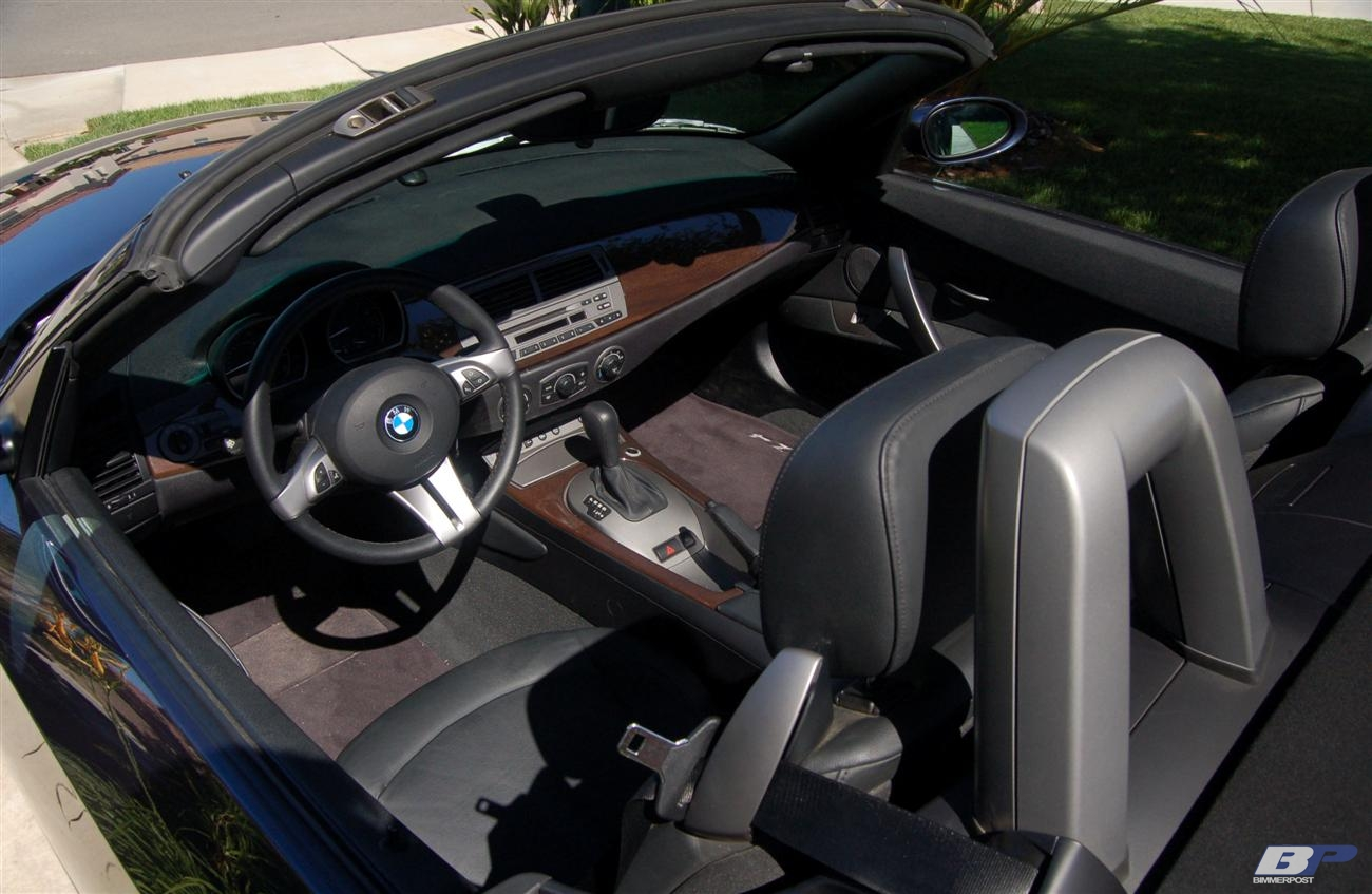 Rlc S 2004 Z4 2 5i Roadster Bimmerpost Garage