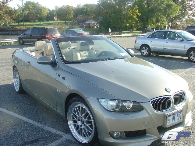 My E93 S 2007 E93 328i Bimmerpost Garage
