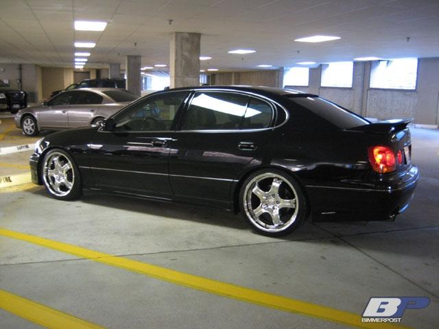 Jacobt S 1999 Lexus Gs400 Bimmerpost Garage