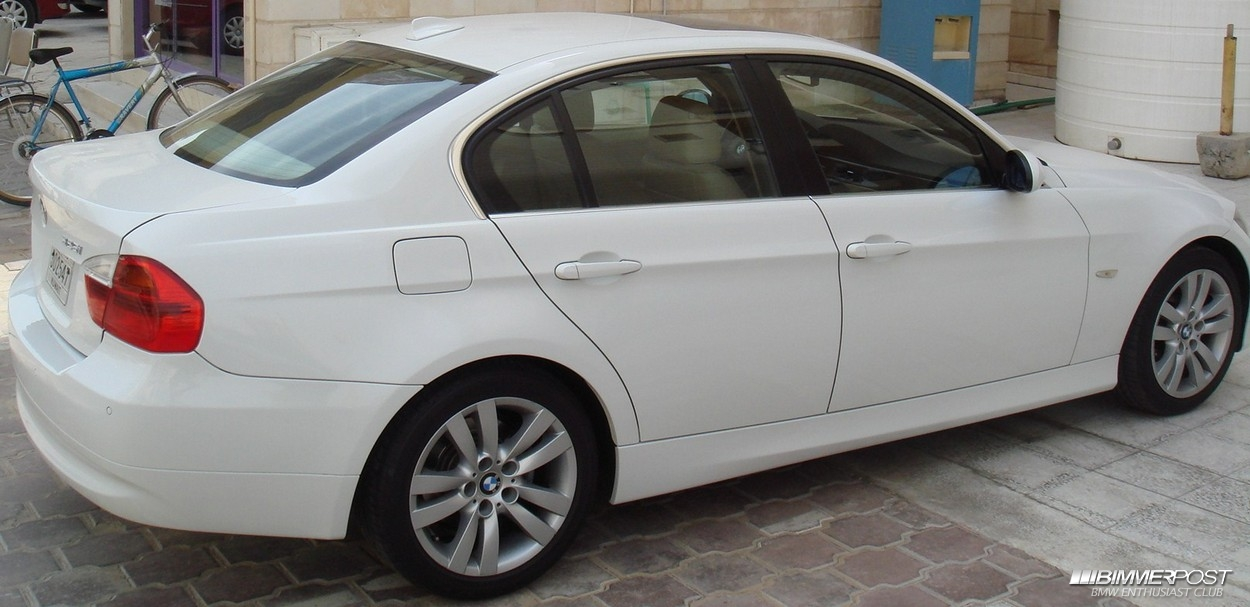 Willy325i S 2007 325i Bimmerpost Garage