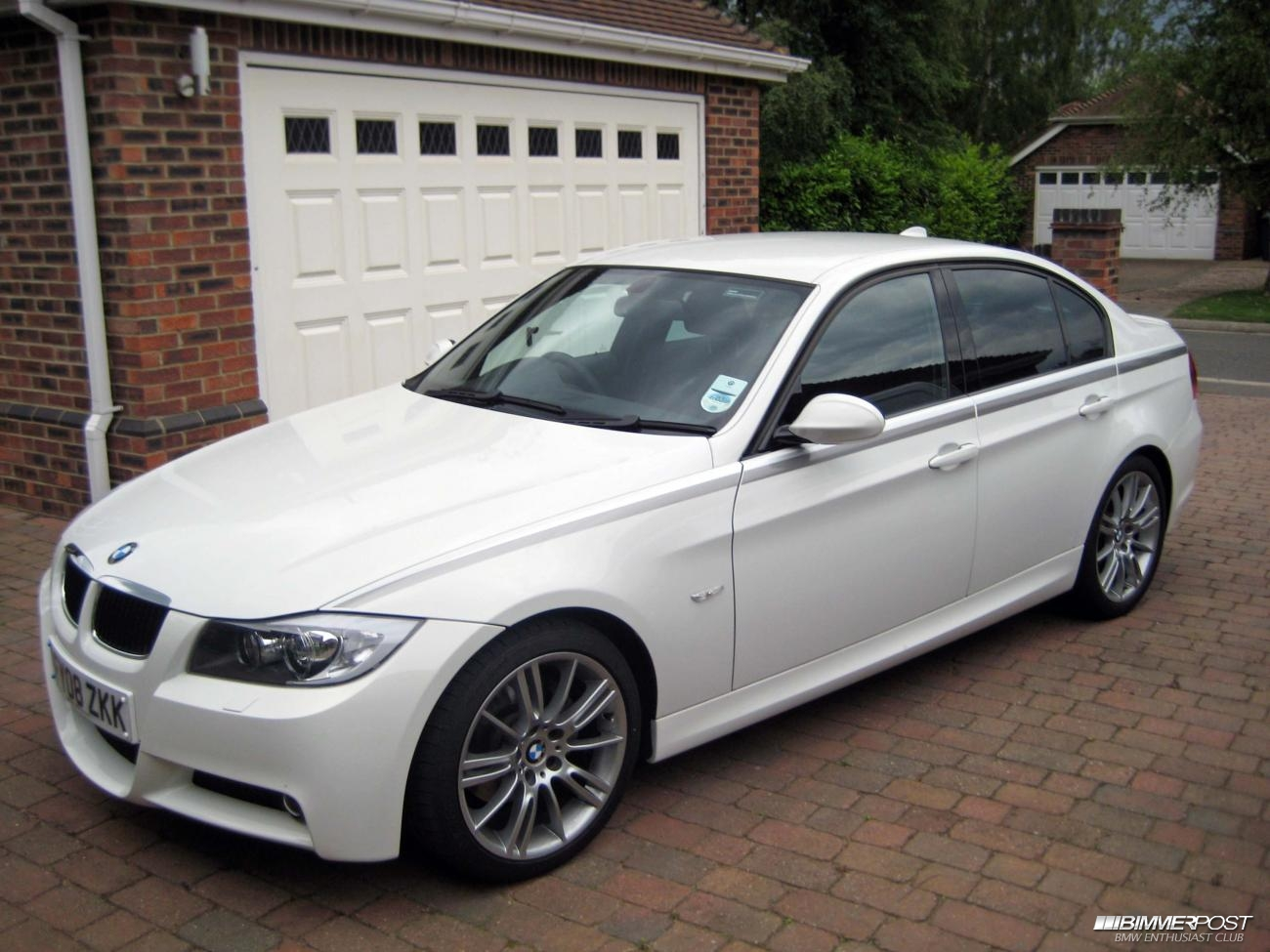 micky dee 39 s 2008 bmw 320d m sport bimmerpost garage. Black Bedroom Furniture Sets. Home Design Ideas
