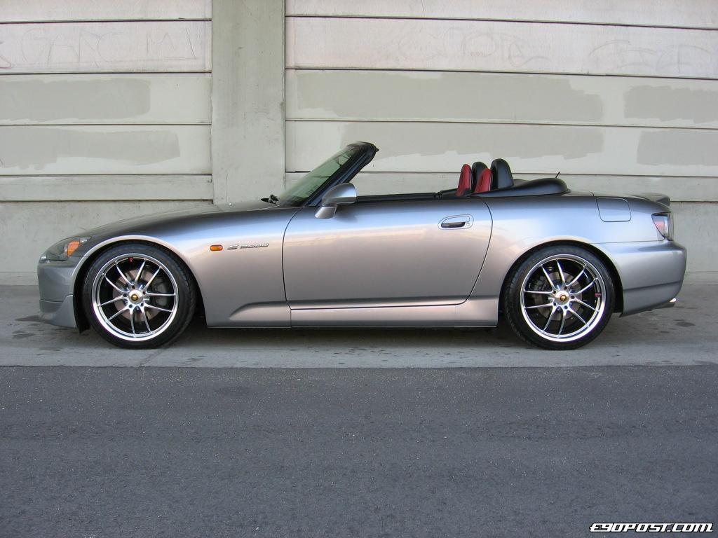 Mava330 S 2005 Honda S2000 Bimmerpost Garage
