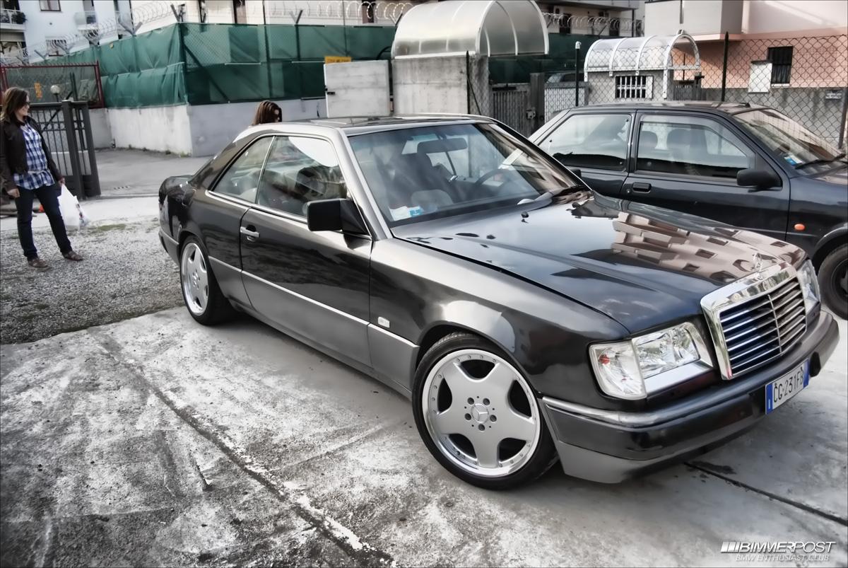 Dsc201knoc S 1988 Mercedes 300ce Sold Bimmerpost Garage