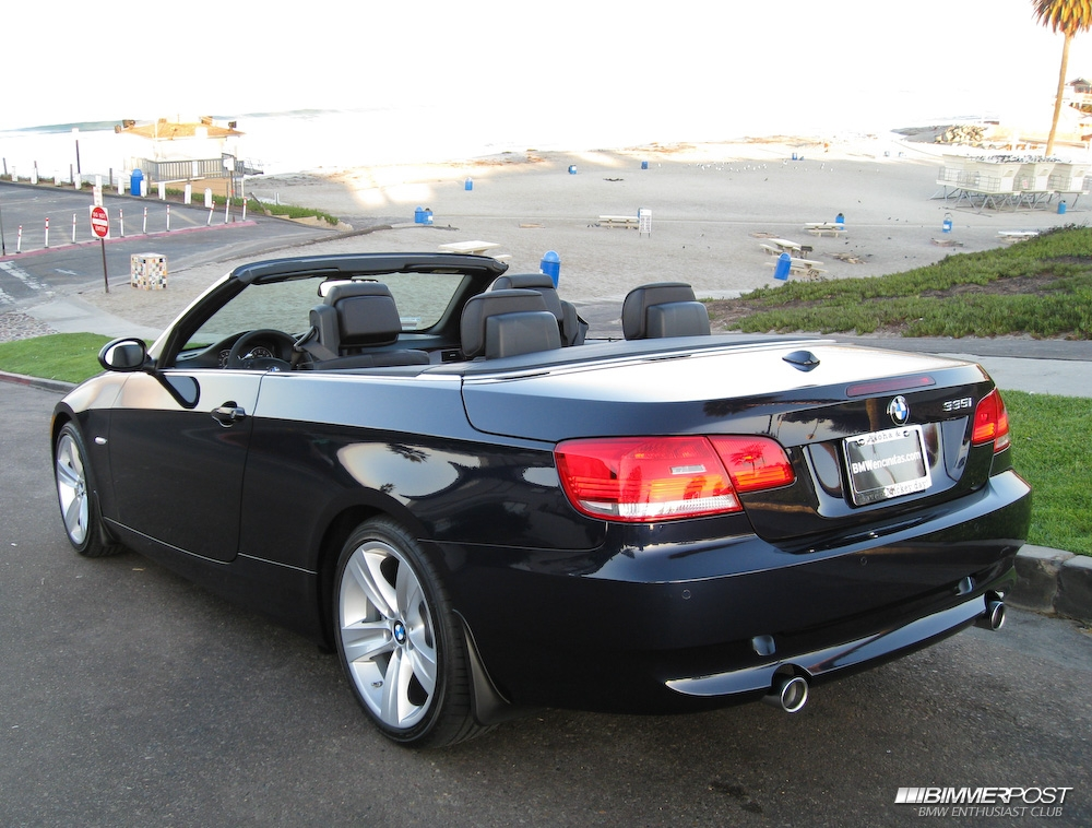 Wdw1fanatic S 2009 Bmw E93 335i Convertible Bimmerpost