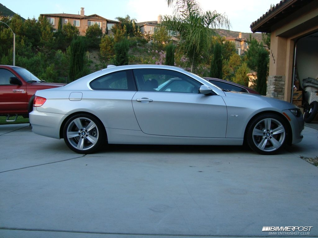 Josephr25 S 2008 Bmw 335i Coupe Bimmerpost Garage