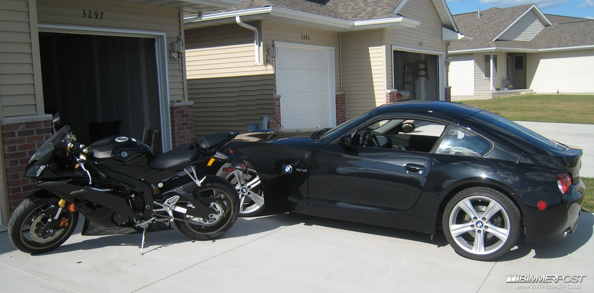 Hawkeye S 2008 Yamaha R6 Bimmerpost Garage