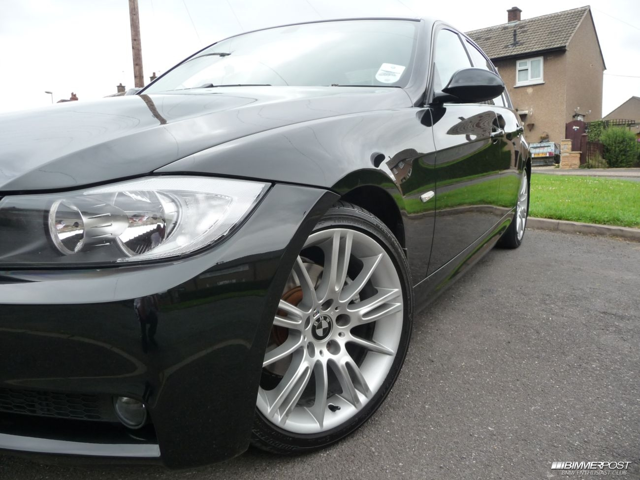 Lemans 330d S 2006 56 320d M Sport Sold Bimmerpost Garage