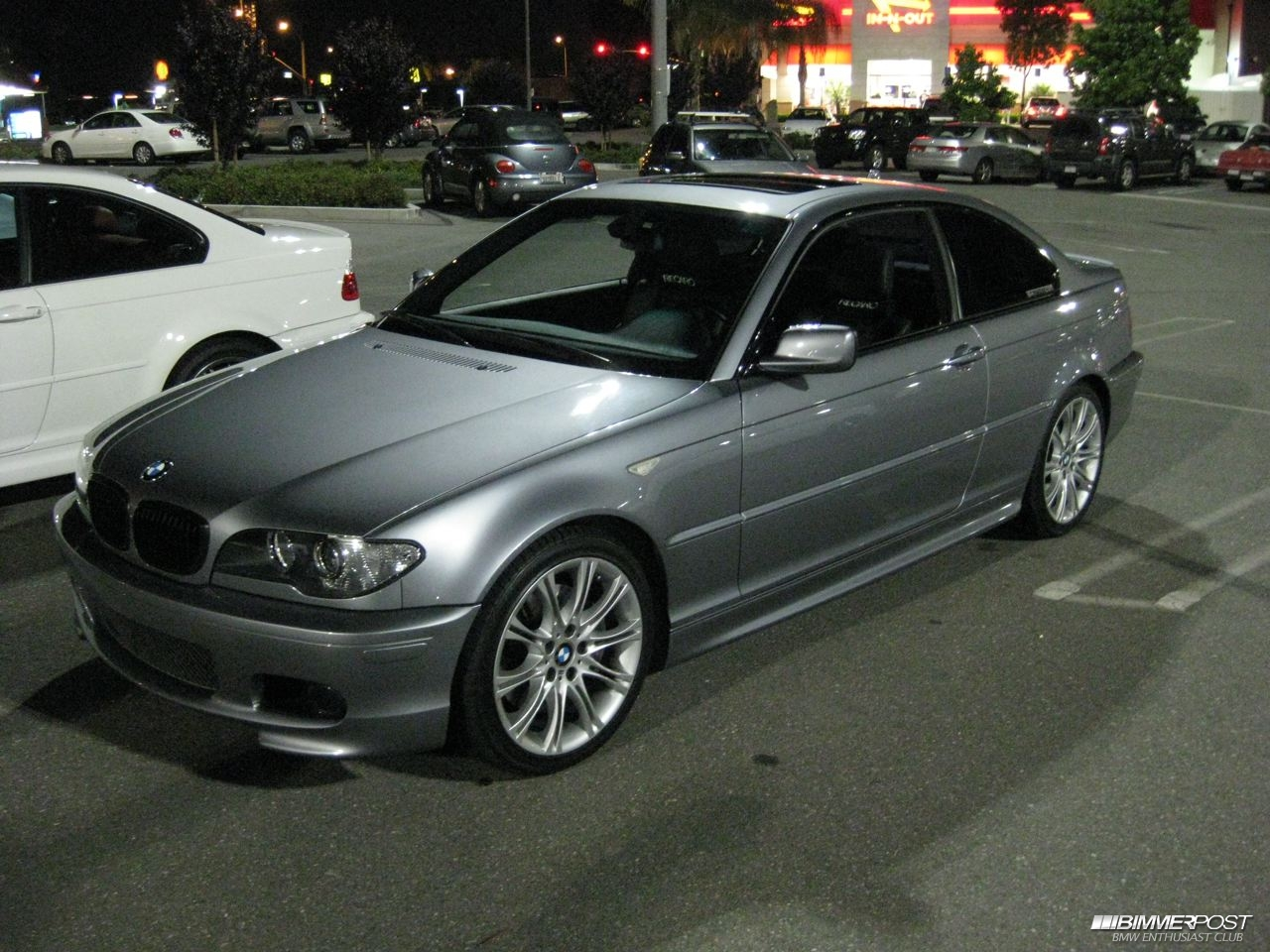 Dare S 2005 330ci E46 Bimmerpost Garage
