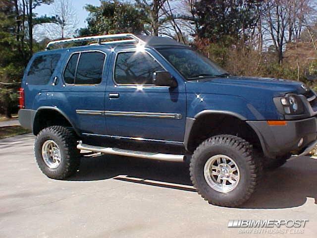 Elm3 S 2002 Nissan Xterra Xe V6 Bimmerpost Garage