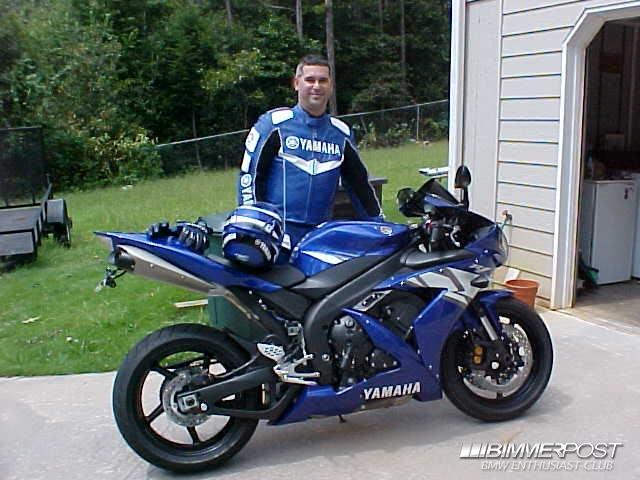 Elm3 S 2004 Yamaha R1 Bimmerpost Garage