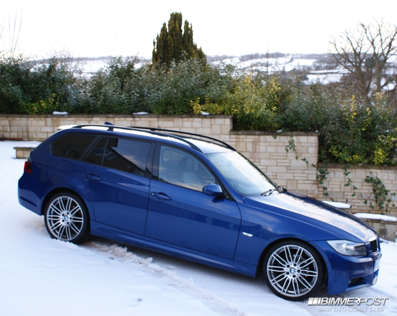 E91mac S 2005 320d Touring M Sport Sold