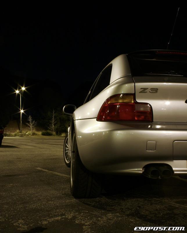 Sound Of Speed S 1999 Bmw Z3 Coupe Bimmerpost Garage