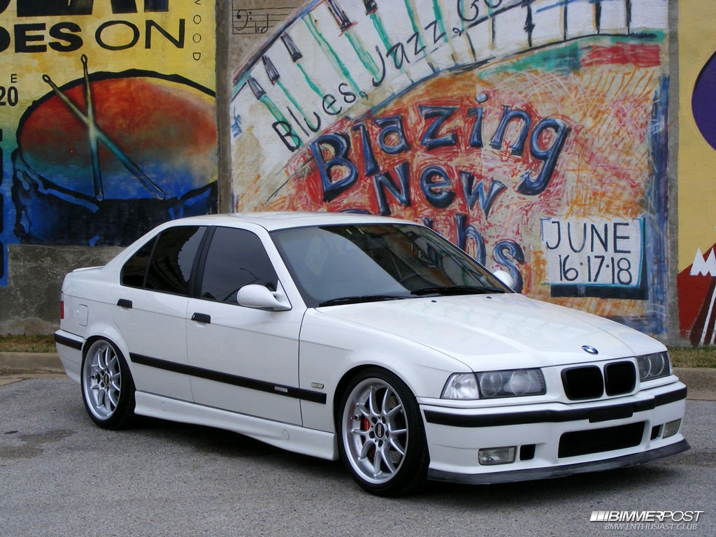 Justin Okc S 1998 Bmw M3 4 Sold To My Brother
