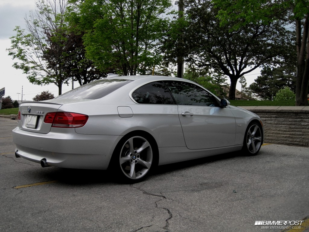 NVMYEs BMW I Coupe BIMMERPOST Garage - Bmw 335i 2008 coupe