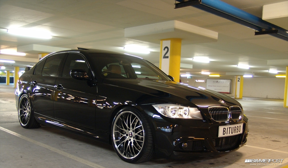 645nm S 2009 335i Sedan Bimmerpost Garage