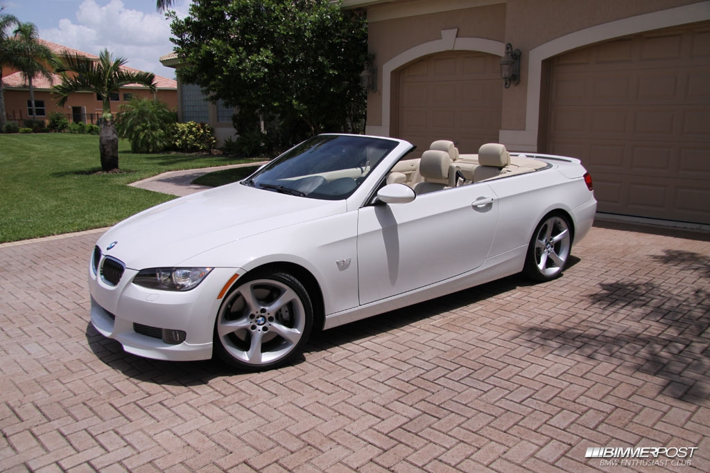 2011 bmw 335is convertible for sale autos post. Black Bedroom Furniture Sets. Home Design Ideas