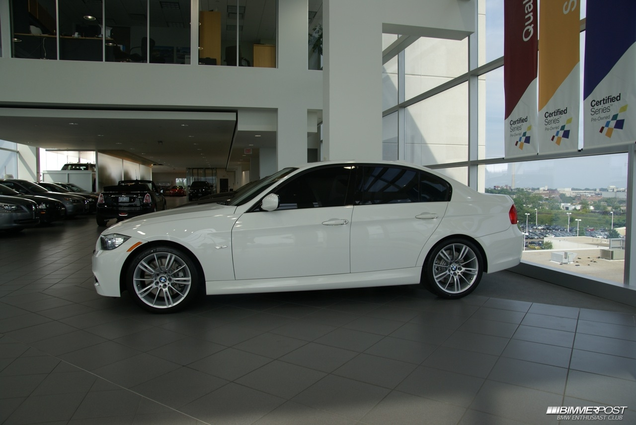 Thai Fighter S 2009 335i Lci M Sport Bimmerpost Garage