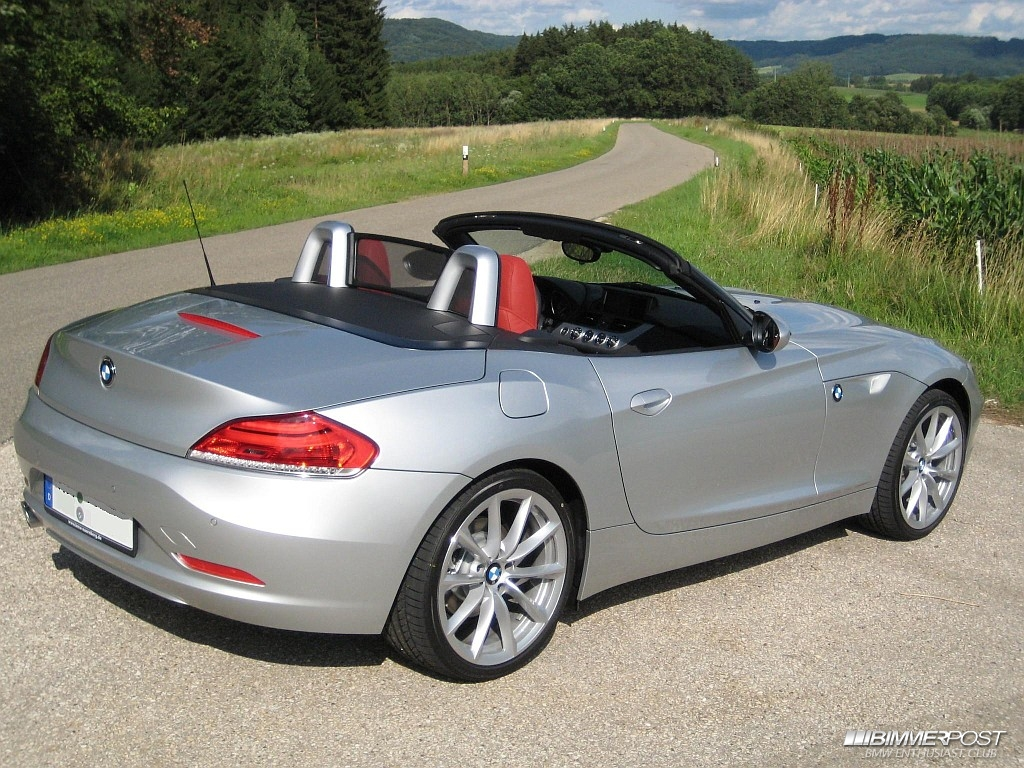 dante 39 s 2009 e89 z4 sdrive 30i bimmerpost garage. Black Bedroom Furniture Sets. Home Design Ideas