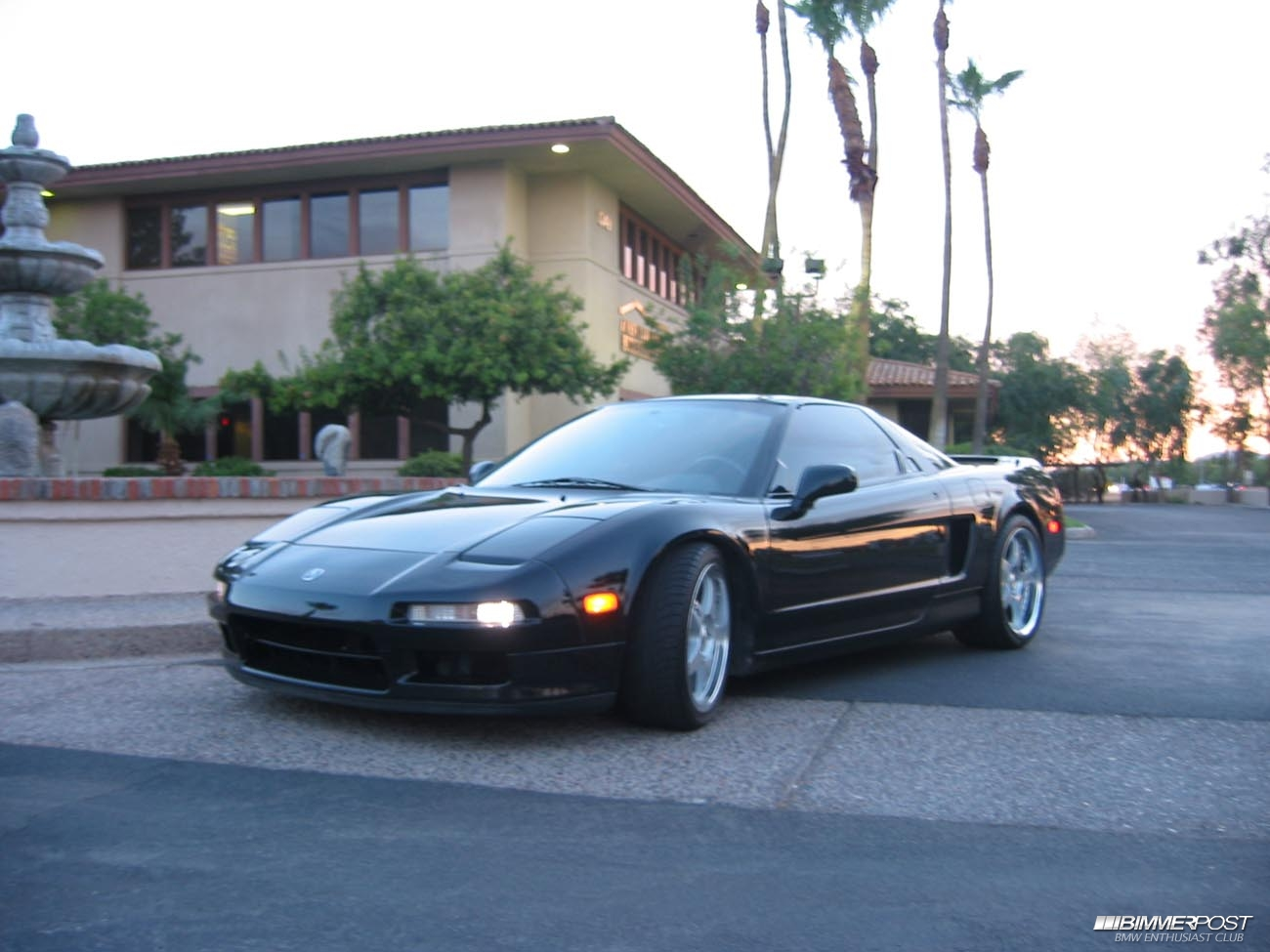 Three3oh S 2003 Acura Nsx Bimmerpost Garage