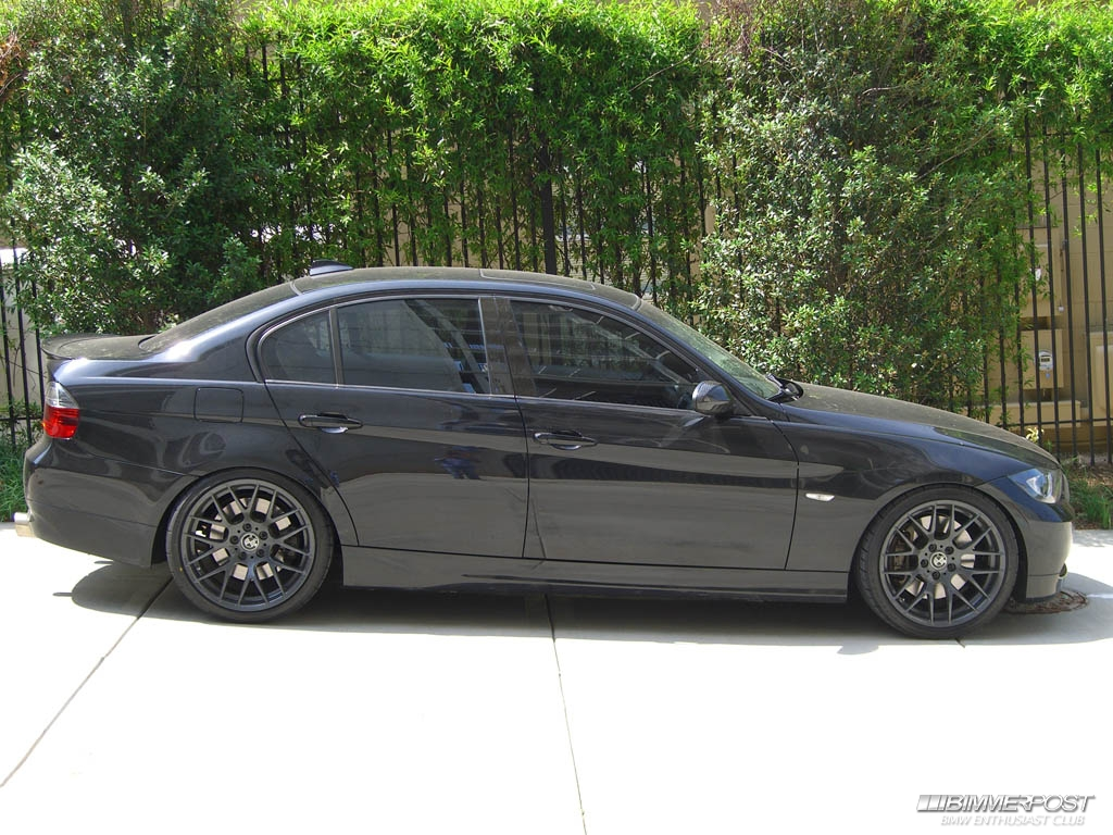 Nivedh S 2008 Bmw 335i Sedan Bimmerpost Garage