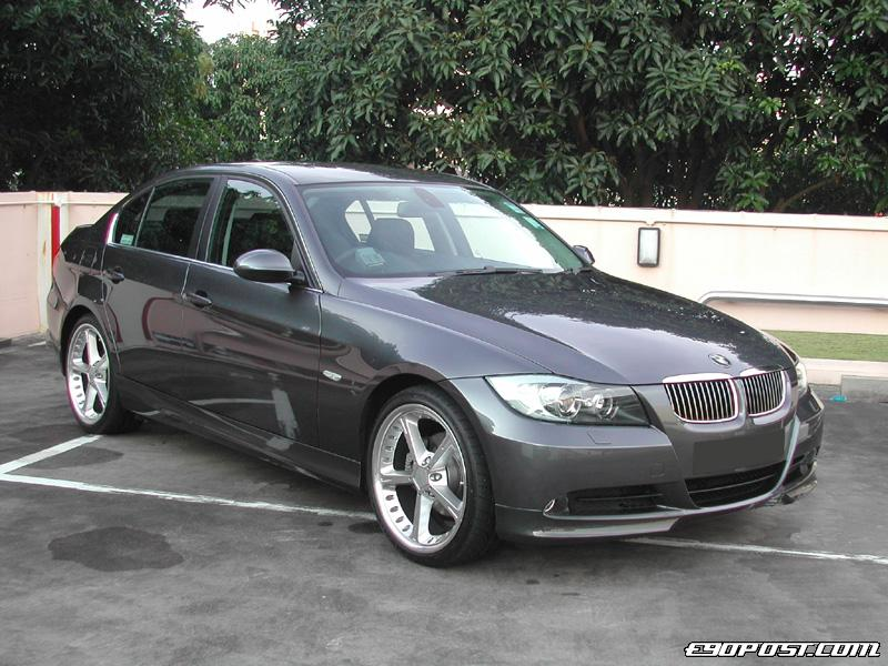 n21k 39 s 2005 e90 325i bimmerpost garage. Black Bedroom Furniture Sets. Home Design Ideas