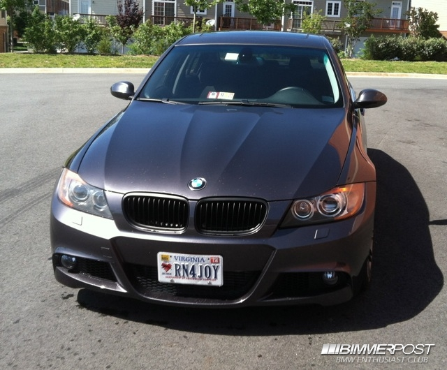 Flip4335 S 2007 Bmw E90 335i Bimmerpost Garage