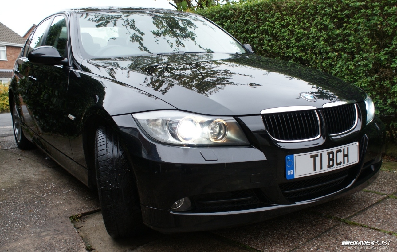 Ibeech S 2006 Bmw 320d Se Bimmerpost Garage