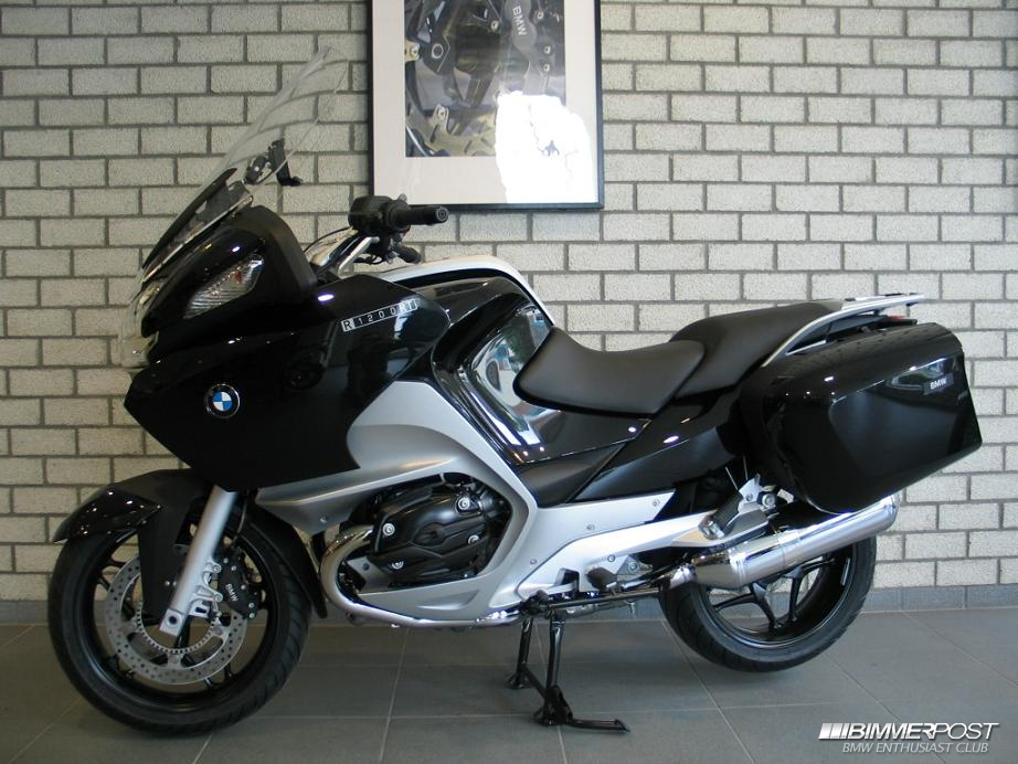 R1200rt S 2009 R1200rt Bimmerpost Garage