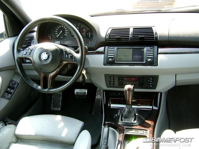 Essamkh S 2002 Bmw X5 4 4i Sold Bimmerpost Garage