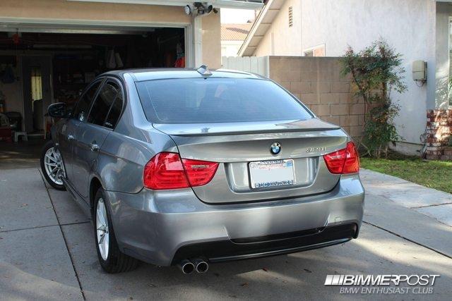 Cisf0rcalvin S 2010 Bmw 328i Bimmerpost Garage