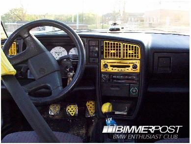 Jdrizzle S 1990 Vw Corrado G60 Bimmerpost Garage
