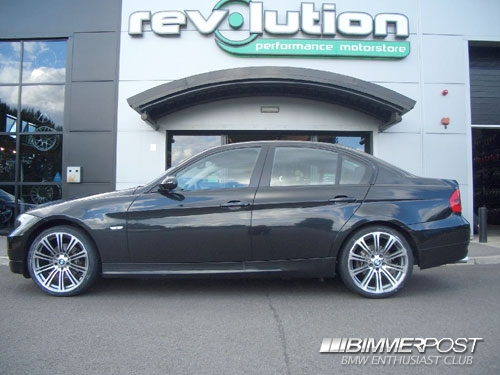 Walke Mr S 2008 E90 320d Se 177 Bimmerpost Garage