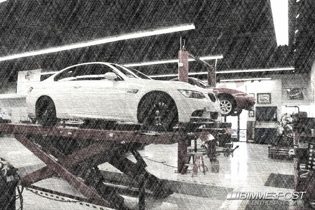 哇靠m3 S 2009 E92 M3 Bimmerpost Garage